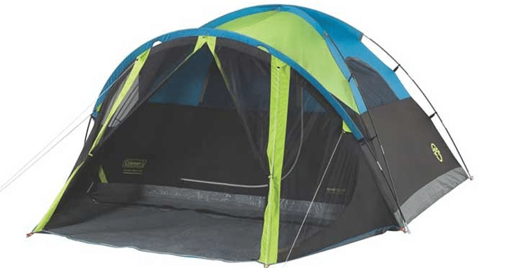 Night Cat Easy Instant pop-up tent