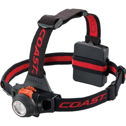 Coast 19722 HL27 LED Headlamp