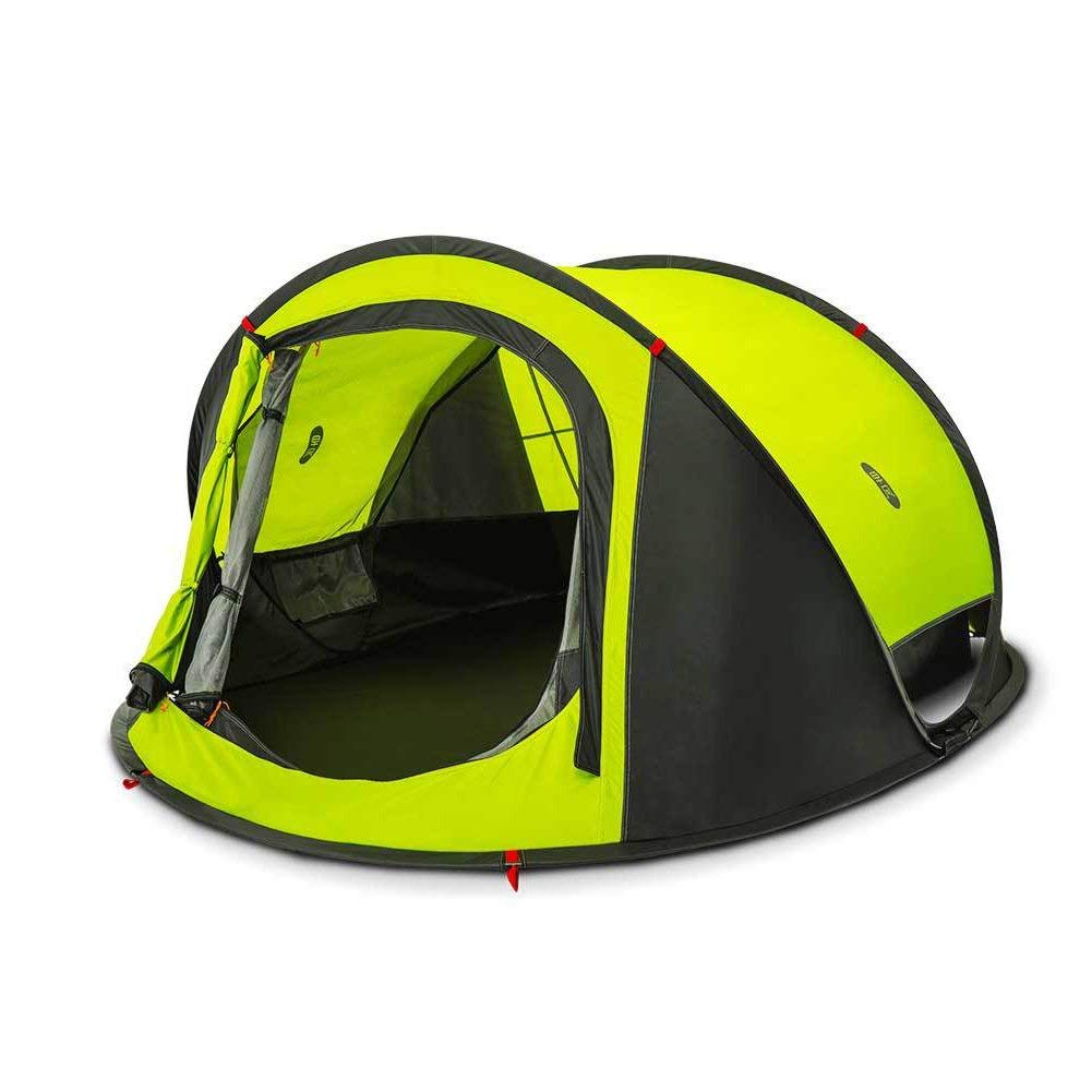 Zenph Automatic 2 to 3 Person Family Camping Tent