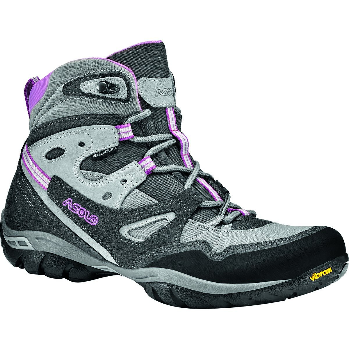 Asolo Athena WP Boot