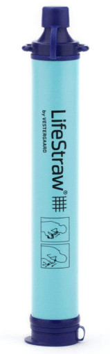 LifeStraw Personal Camping Emergency Preparedness