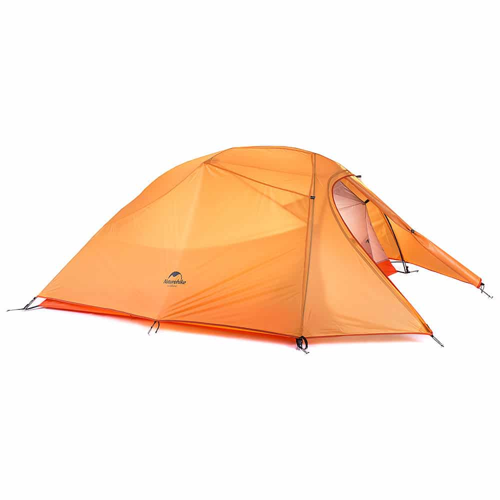 Nature Hike CloudUp Three Person Tent