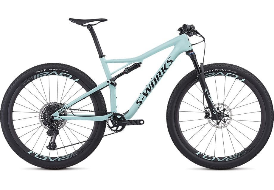 Specialized S-Work Epic