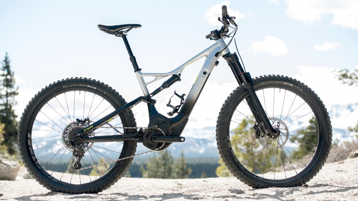 Specialized Turbo Levo FSR 6 Fattie