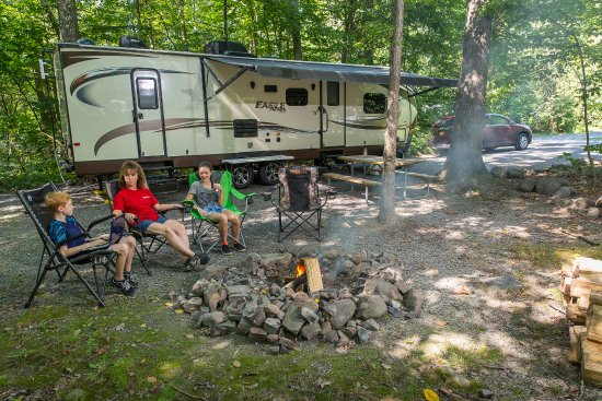 Newburgh KOA Campground