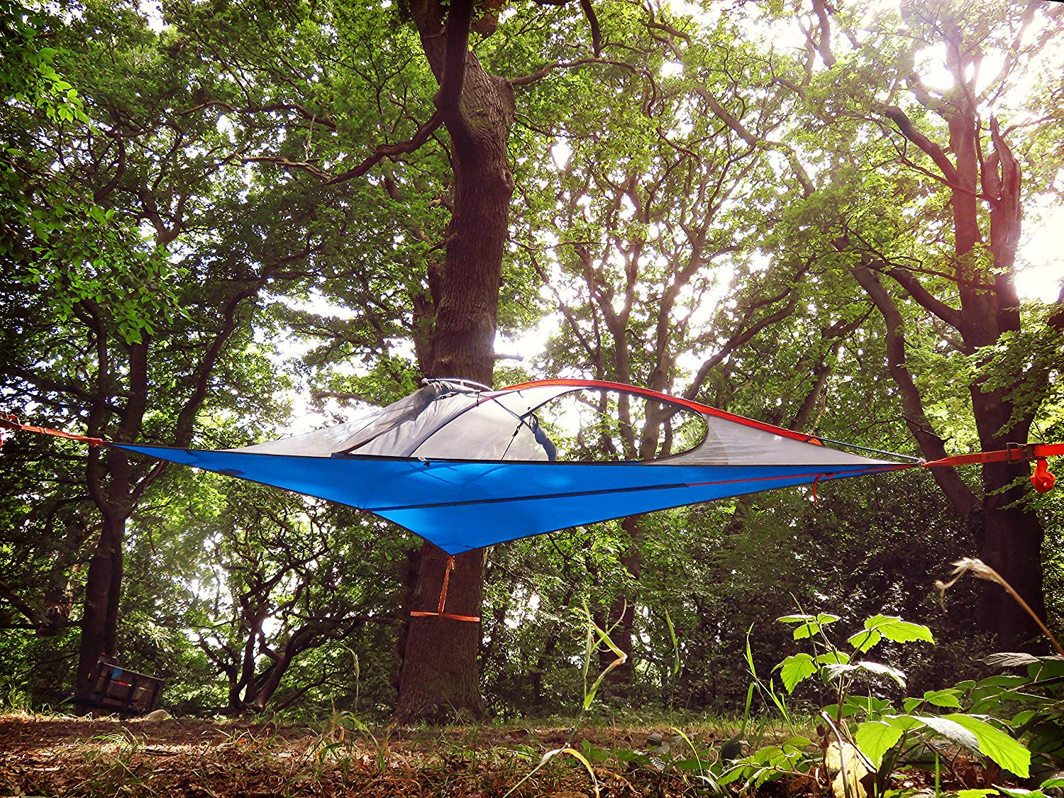 Tentsile Flite 2-Person Suspended Tree Tent