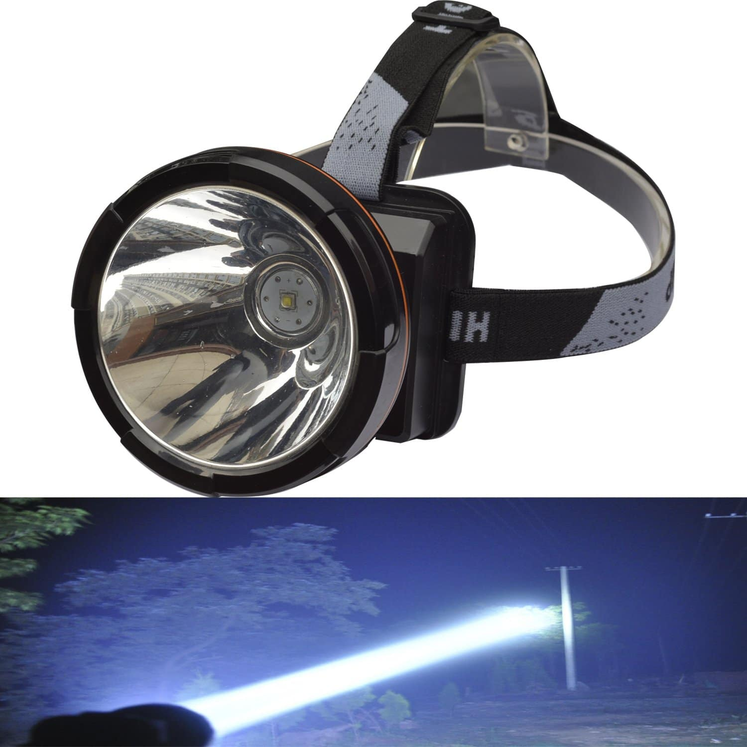 Odear Super Bright Headlamp