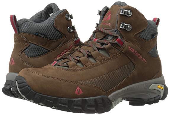 Vasque Men's Talus Trek Ultradry Hiking Boot