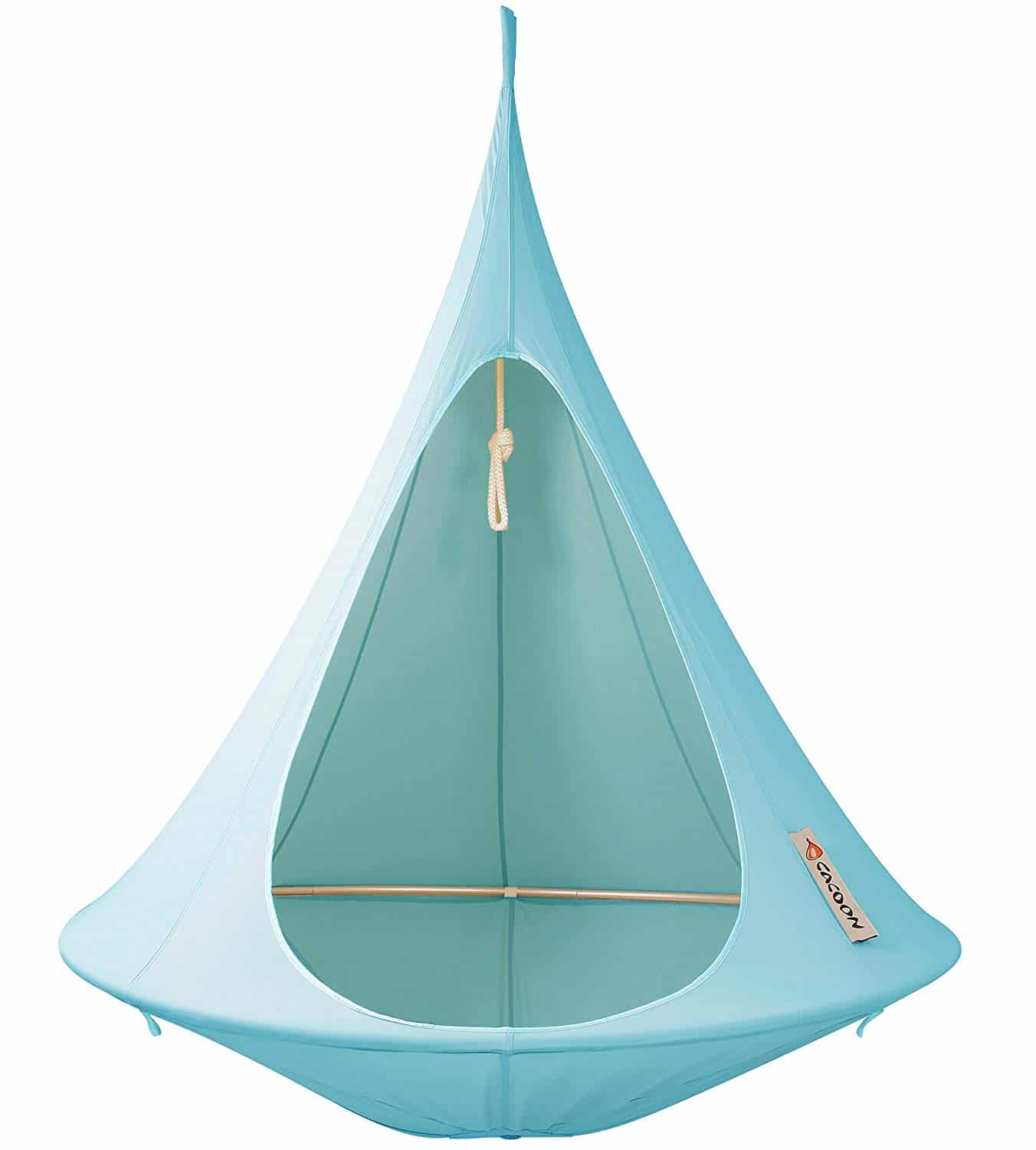Vivere Single Cacoon, Turquoise