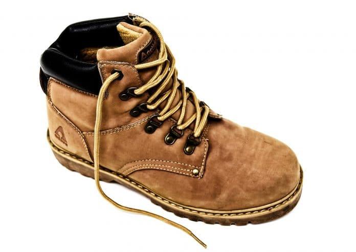 Ahnu Hiking Boots